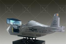 战斗机模拟器-战斗机飞行模拟器